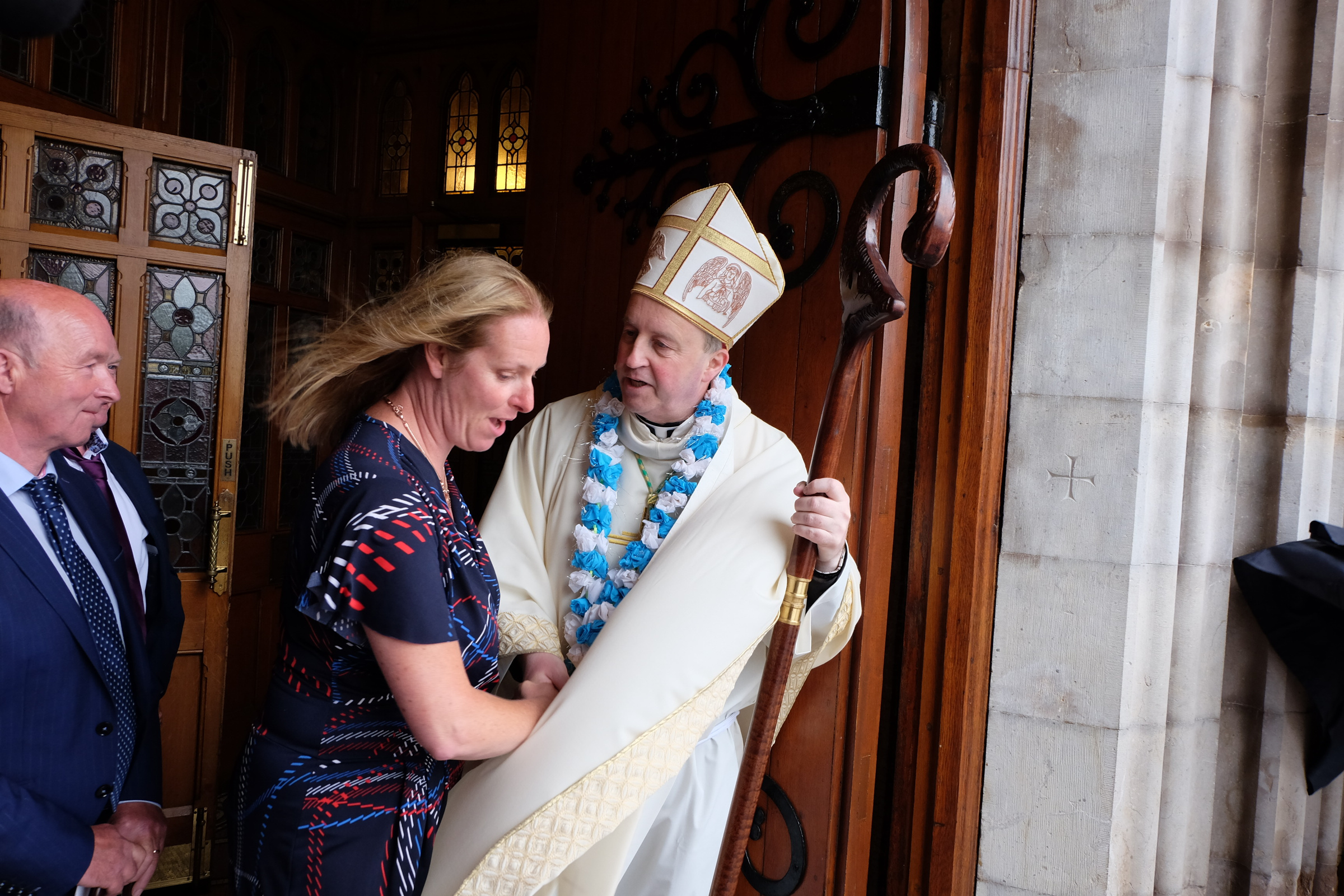 Ordination of Bishop Michael Router