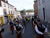St Oliver Plunkett Camino  passes through Armagh City CentreArmagh City Centre Armagh Co.Armagh 9 July 2019CREDIT: LiamMcArdle.com