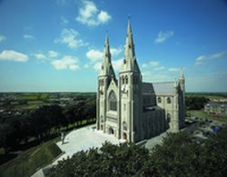 St. Patrick's Cathedral, Armagh
