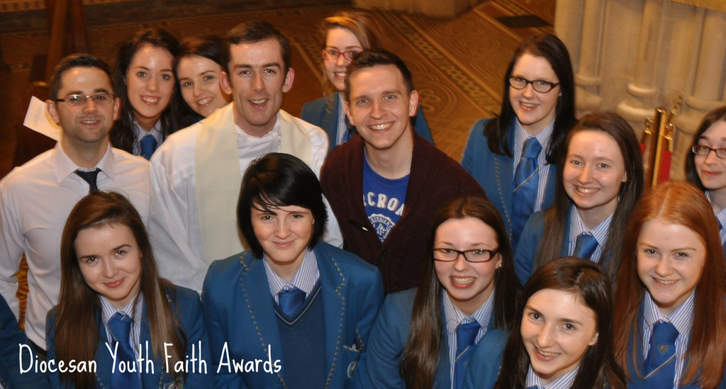 Archdiocese of Armagh Muirdedach Cross & Pope John Paul II Awards