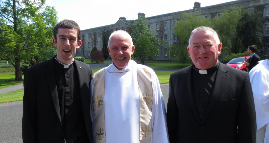 Diaconate Sean McGuigan