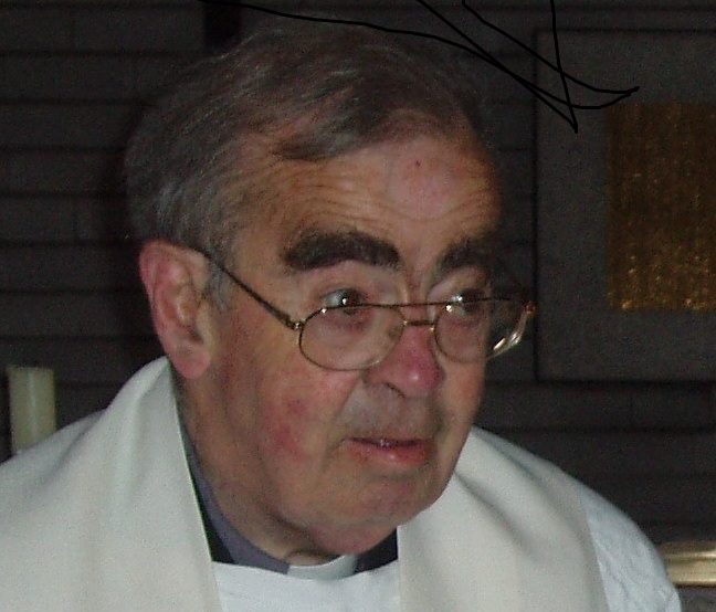 Very Rev Terence Kelly