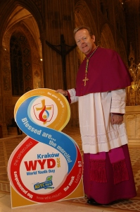 Archdiocese of Armagh Pope John Paul II & Muiredach Cross Awards Ceremony