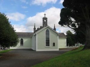 Church of St Catherine Ballapousta