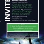 A Conference on Climate Change AND the Church OR Climate Change IN the Church?